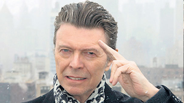 """David Bowie Is"" iOS ve Android'de"